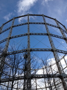 Wood Green Gasholders