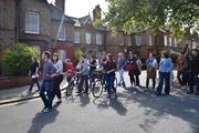 Walking Tour for Open House London 2015