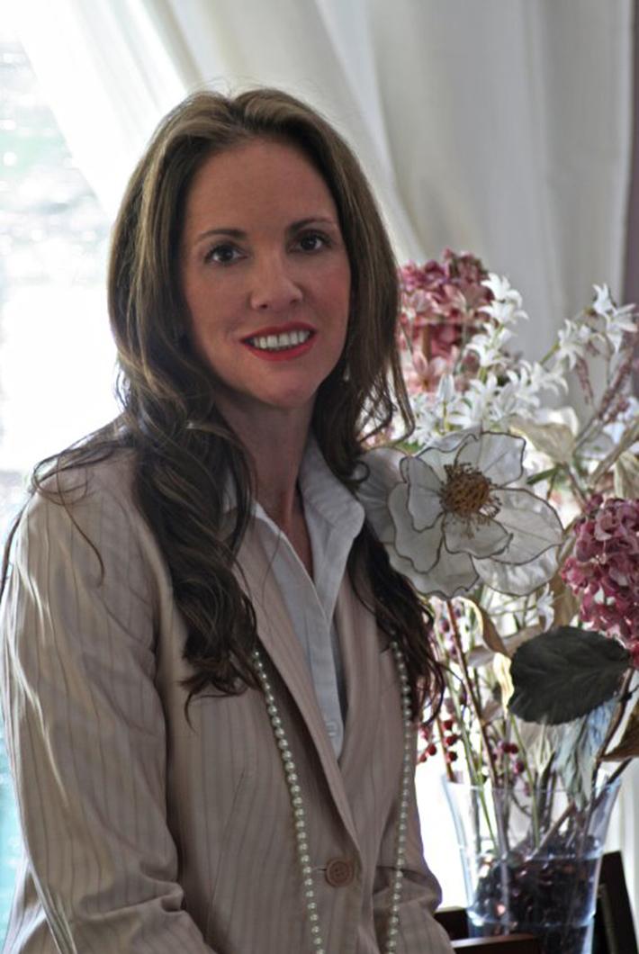 Carolyn M. Parker