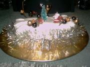 my xmas cake