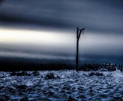 In The Bleak Mid Winter