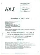 AXJ SPAIN