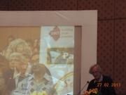 Keynote Speech by Robert Chambers
