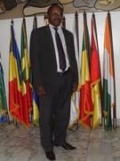 Mr Mathieu Sagbo KAKPO