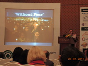 """Keynote Speech- Katherine Hay, """" Why Does Evaluation Matter? How Can We Make it Matter More?"""""""