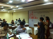 Community of Evaluators South Asia's Annual General Meeting