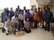 Africa Evaluation Conference 2014