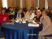 MENA region Parliamentarians engage in Evaluation