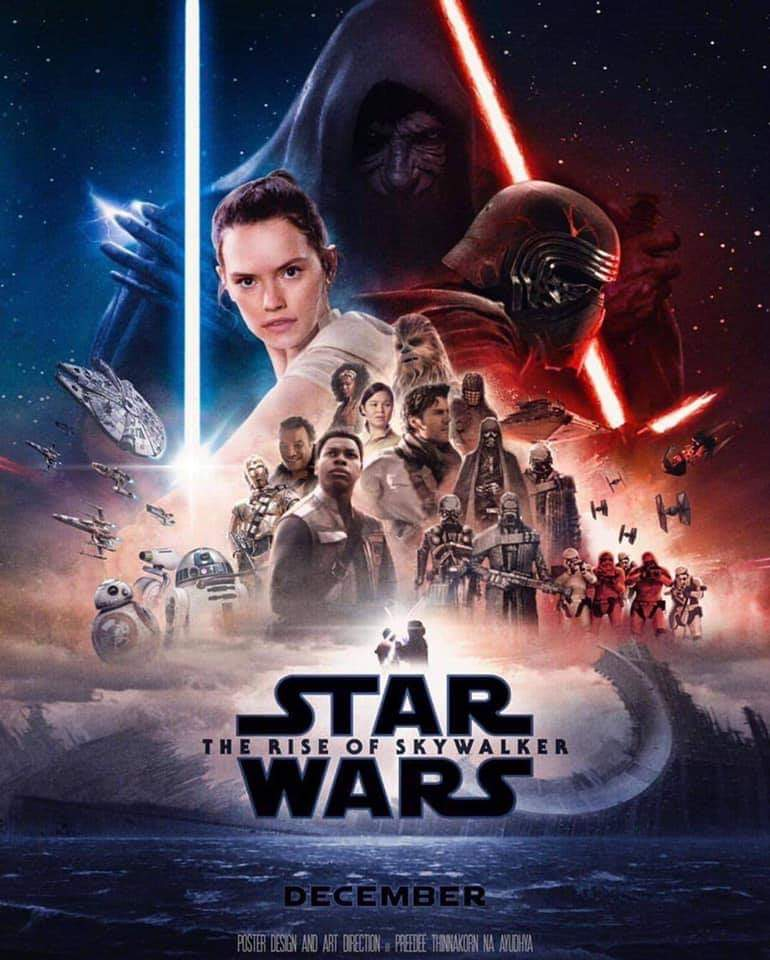 Descargar Star Wars El Ascenso De Skywalker Hdrip 1080 K4 Torrent Mega Foros De Debate Militares Amigosdelamili Com