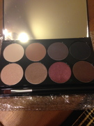 my looks with Motives Cosmetics