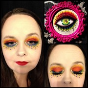 Callowlily Colorful Recreation