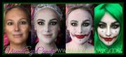 Female Joker VisualEyeCandy
