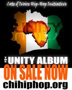 An Album for the Ivory Coast/ Album pour la cote d'ivoire en vente!