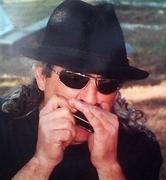 Tom E. Pharo