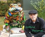 Paul Hieser @ Renew-U/Art Festival Rockford, IL
