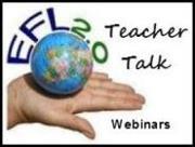Teacher Talk Webinars