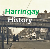 History of Harringay