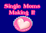Single Blogging Moms