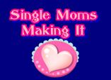 Single Blogging Moms