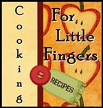 Cooking for Little Fingers