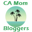 CA Mom Bloggers