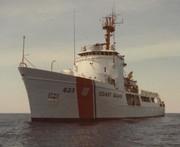 210' WMEC Sailors