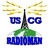 U.S. Coast Guard Radioman