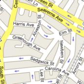 Sumner Hill Neighborhood