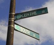 JP Centre/ South Main Streets
