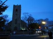 First Church JP