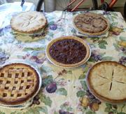 Preparedness Pie Party Organizers