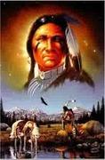 Native Warriors