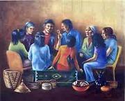 Native Talking Circles