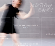 MotionBank and Other Choreographic Media Tools Workshop@ HZT Berlin