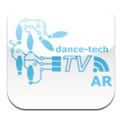 dance-tech AUGMENTED REALITY creative residency