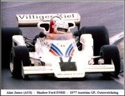 Shadow Race Cars Group