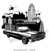 True Skool - Los Angeles