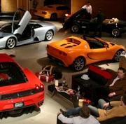 Club Sportiva Group