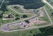 Hallett Motor Racing Circuit Group