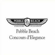 Pebble Beach Concours d'Elegance Group