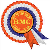 BMC/British Sports Car Owners Group