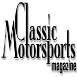 Classic Motorsports Magazine Group