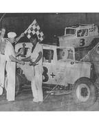 Vintage Oval Track Racers Group