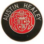Austin Healey Owners Group