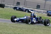 Winkelmann / Palliser Racing Cars