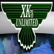 XKs Unlimited Group - Jaguar Parts and Restoration