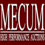 Mecum High Performance Auctions Group