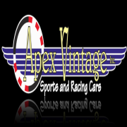 Apex Vintage Group - Sports and Racing Cars