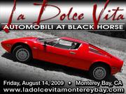 La Dolce Vita Automobil at Black Horse