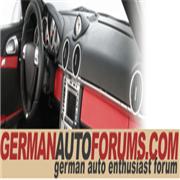 German Auto Forums.com